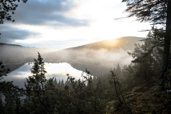 Outdoorgelände Schluchsee rückt mehr in den Fokus